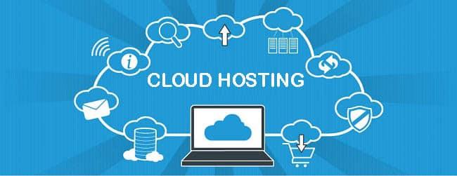 Cloud Hosting là gì?