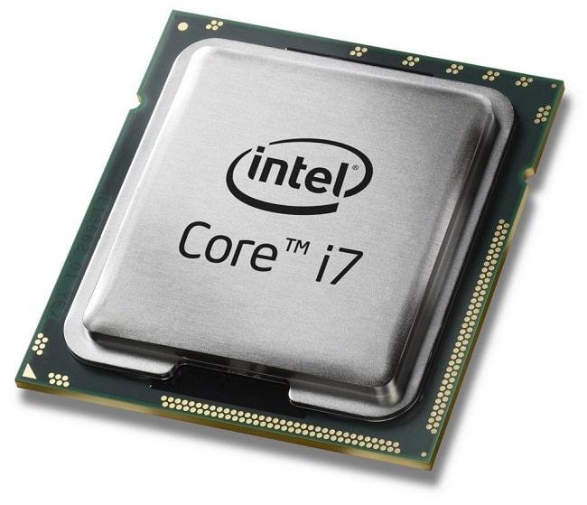 Bộ xử lý trung tâm CPU là gì?