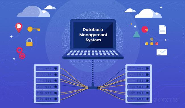 Database giúp dữ liệu được đảm bảo an toàn