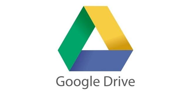 ịch vụ lưu trữ đám mây miễn phí Google Drive là nơi an toàn cho các tệp tin của bạn