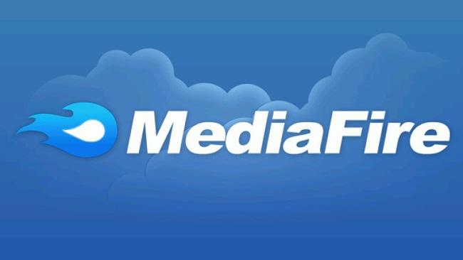 Dịch vụ lưu trữ đám mây miễn phí MediaFire