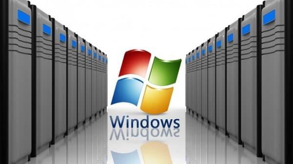Hosting Windows là dịch vụ lưu trữ website trên server chạy hệ điều hành Windows có kết nối internet