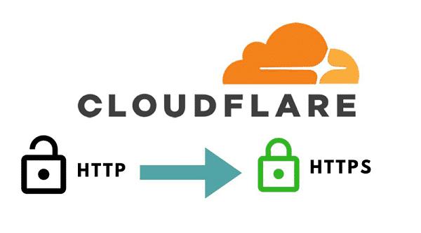 Hướng dẫn cài SSL CloudFlare