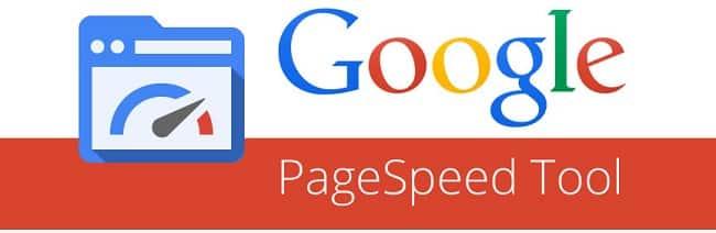 Kiểm tra tốc độ hosting với Google PageSpeed Insights
