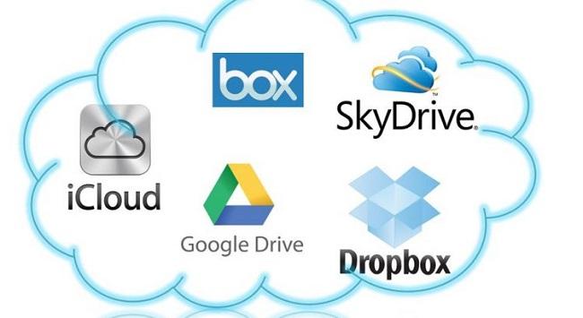Top 10 dịch vụ lưu trữ đám mây miễn phí tốt nhất hiện nay