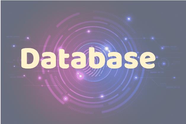 Một Database là một tập hợp tổ chức các dữ liệu.