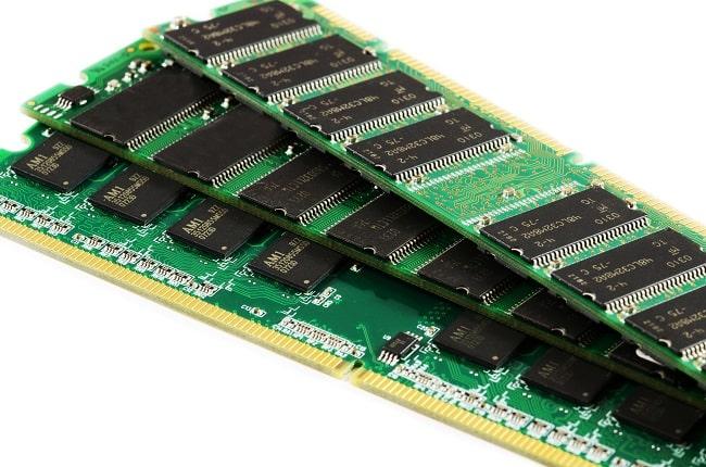 RAM là bộ nhớ gì?