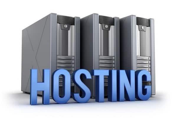 Server web Hosting gặp vấn đề là nguyên nhân dẫn đến lỗi trang trắng web WordPress