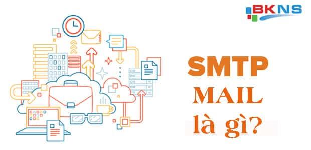 SMTP Gmail là gì?