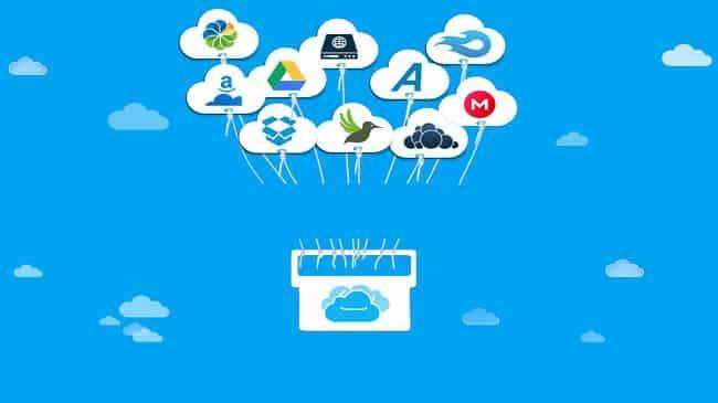 So sánh giữa các dịch vụ lưu trữ đám mây Dropbox, Onedrive, Google Drive