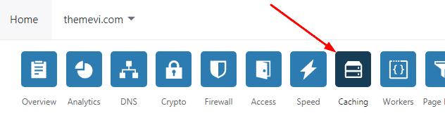 Sửa lỗi Leverage browser caching bằng cách cấu hình Hosting 2