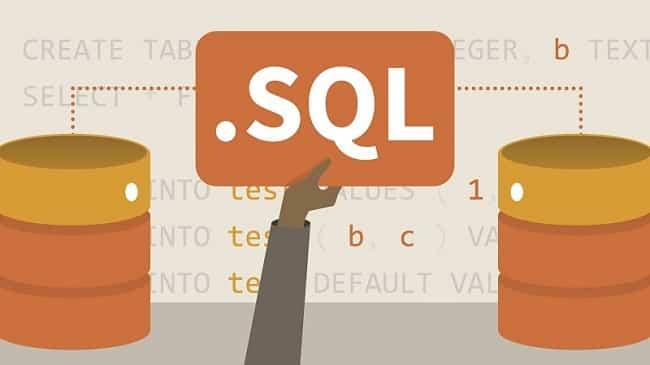 Hướng dẫn tạo Database trong SQL