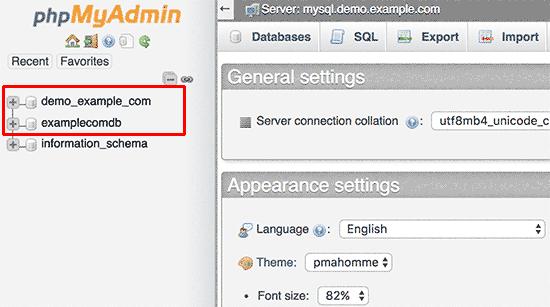 Thay đổi mật khẩu wordpress từ database 1