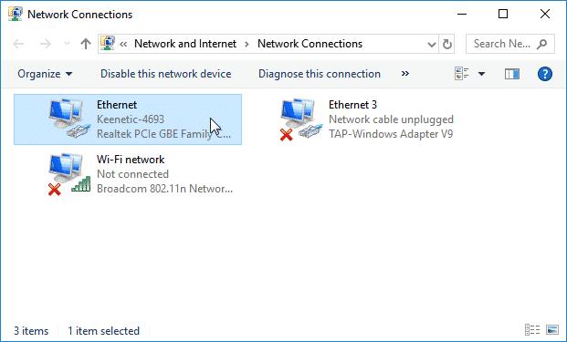 thiết bị mạng bluetooth và những kết nối ảo