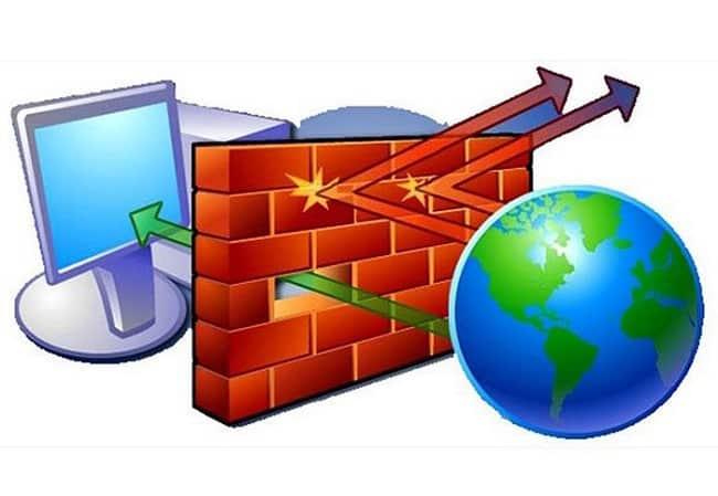 Vô hiệu hóa Windows Firewall