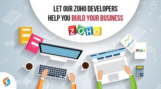 Zoho Mail cho phép bạn dùng tên miền riêng