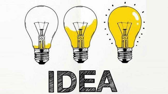 Lên ý tưởng thiết kế website trước khi thiết kế website bán hàng