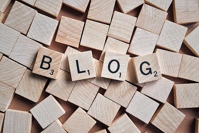 Blog là gì?
