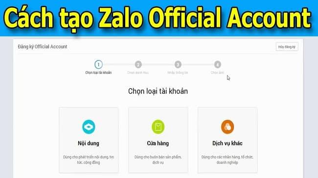 Tích hợp chat Zalo vào website bằng cách chèn mã Code 1