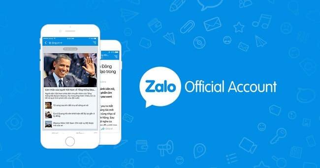 Tích hợp chat Zalo vào website bằng cách chèn mã Code