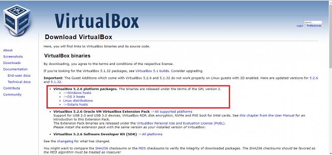 Hướng dẫn cài Ubuntu trên máy ảo Virtualbox