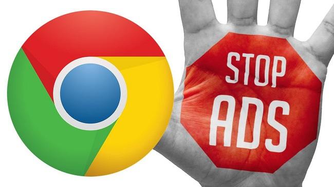 5 cách chặn quảng cáo trên Google Chrome