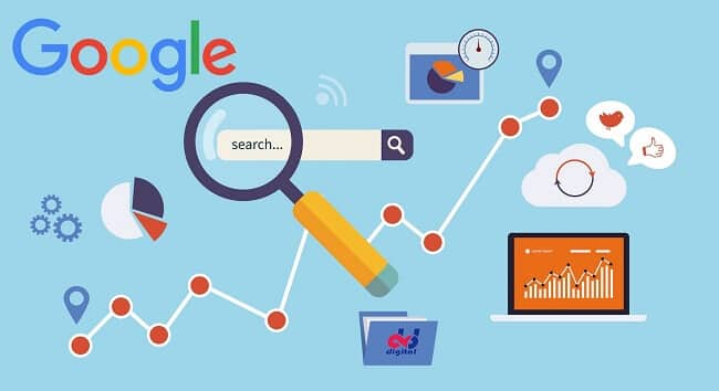 Công cụ đánh giá website googlerankings.com