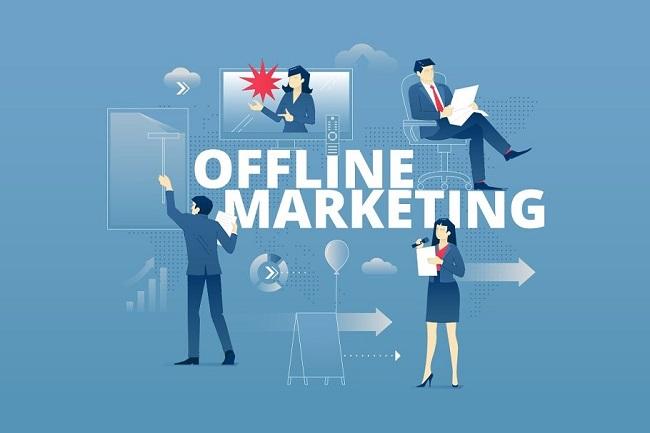Digital Offline Marketing