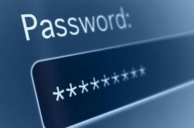 Hướng dẫn thay đổi mật khẩu email
