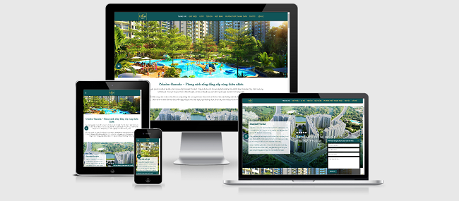 Đối tượng nào cần xây dựng website bất động sản