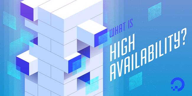 High availability là gì