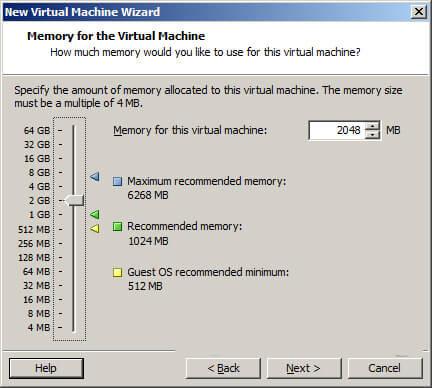 Hướng dẫn cài đặt Ubuntu trên VMware