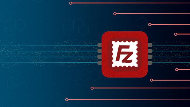 Hướng dẫn thiết lập FTP filezilla