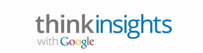 Kiểm tra tốc độ website bằng Think With Google