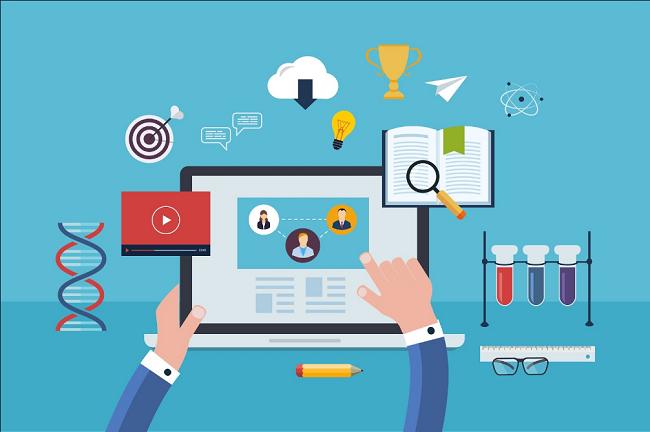 Lợi ích của Marketing Online