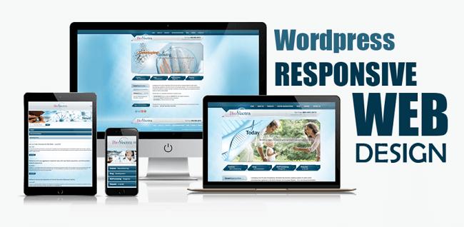 Lợi ích khi chọn WordPress để thiết kế website
