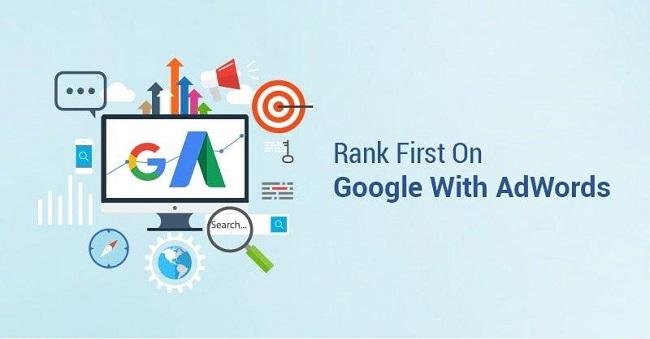 Marketing Online trên Google là hình thức Marketing được ưu tiên hàng đầu