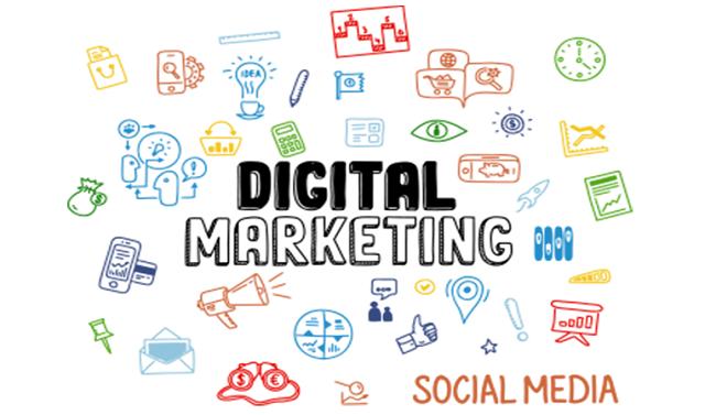 Mô tả công việc của Digital Marketing