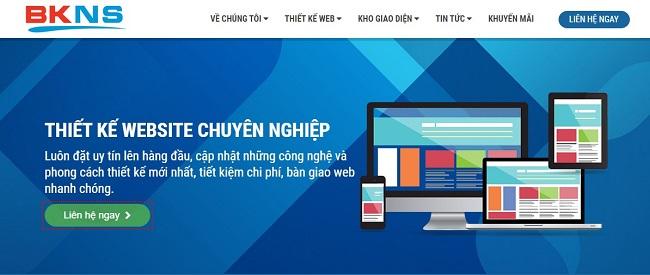 Nên chọn thiết kế website bằng WordPress ở đâu?