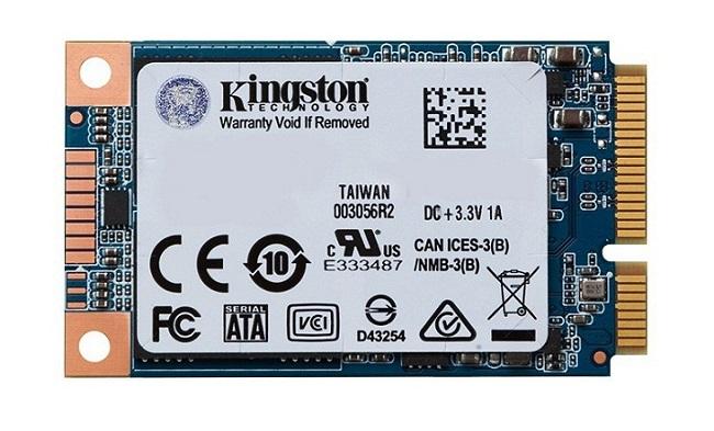 Ổ cứng SSD mSATA