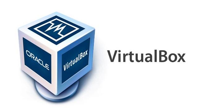Phần mềm ảo hóa Virtualbox