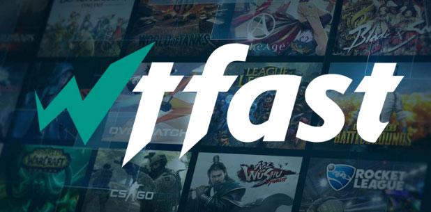 Phần mềm giảm Ping miễn phí WTFast