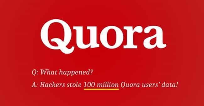 Quora (Quora.com) là nền tảng phổ biến với việc chia sẻ kiến thức