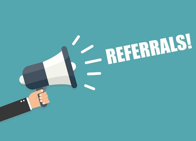 Referral là gì?