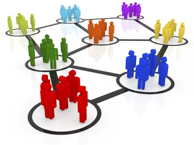 Referral Marketing chọn đúng đối tượng mục tiêu