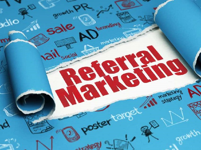 Referral Marketing là gì?