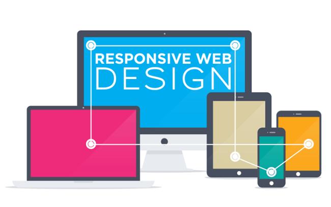Responsive web là gì?