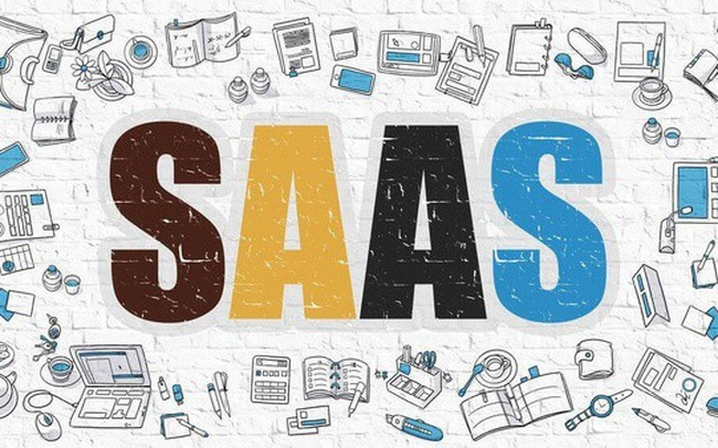 SaaS là một trong những điện toán đám mây
