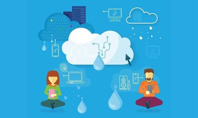 Serverless là nền tảng, môi trường thực hiện dịch vụ và ứng dụng mà không cần phải lưu ý đến máy chủ