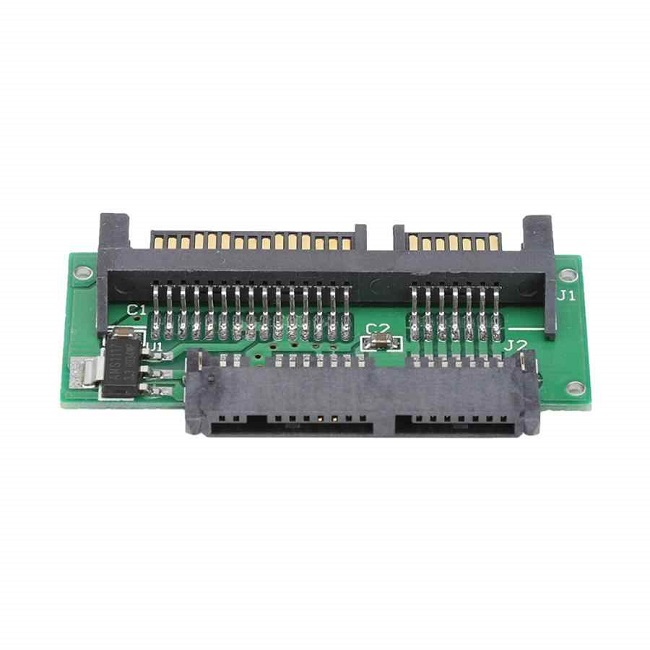 SSD 1.8 inch micro SATA là loại ổ cứng áp dụng chuẩn giao tiếp Micro SATA
